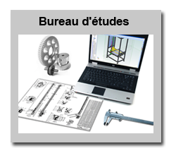 Mecanovation bureau d 39 etudes m canique machines auvergne - Bureau d etude mecanique lyon ...